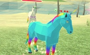 Unicorn Family Simulator Magic World