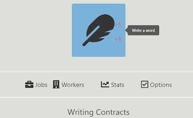 Writer Incremental