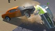 Xtreme Demolition Arena Derby