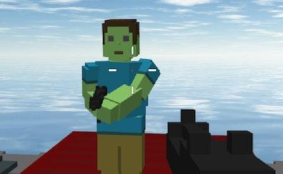 ZombiesWithGuns.io