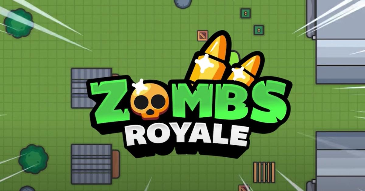 Zombs Royale (ZombsRoyale.io) - MediaIndonesia