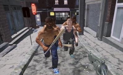 Gangsta Wars