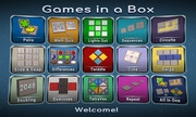 GBox: The Puzzle Collection