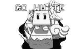 Go White!