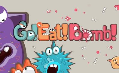 Go Eat Bomb (.io)