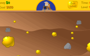 Gold mining game 2 player english casino credit application what to expect