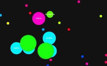 Gota Io Y Otros Juegos Io En 1001juegos Com