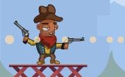 Gun Zombie Gun