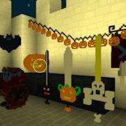 Halloween Gauntlet