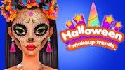 Halloween Makeup Trends