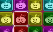Halloween Block Matching