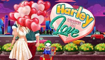 Harley Learns To Love