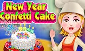 Hazel and Mom's Recipes: New Year Cake