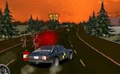 Highway of the Dead