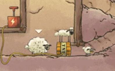 Home Sheep Home 2 Lost Underground