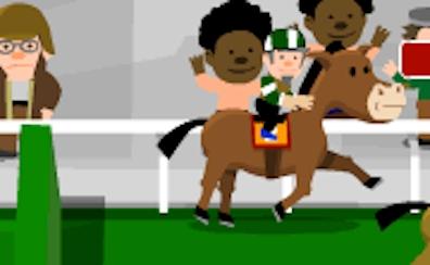 Horse Race Tycoon