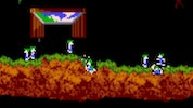 HTML5 LEMMINGS.
