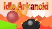 Idle Arkanoid