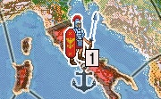Imperator For Rome
