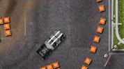 Industrial Truck Racing
