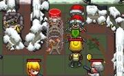 Infectonator Survivors Christmas
