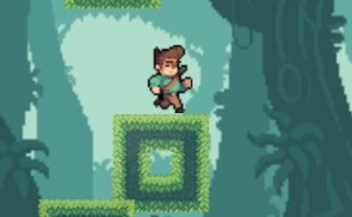 Jungle Jumper