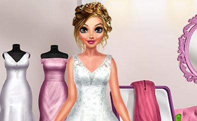 Katie's Wedding Day