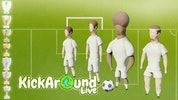 KickAround Live