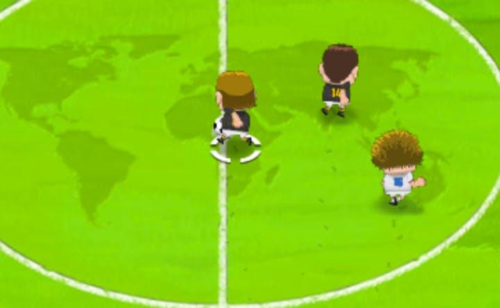 Kopanito Soccer