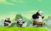 Kung Fu Panda 3: Training Challenge