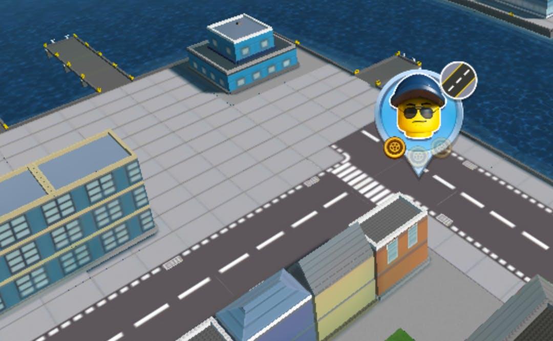 Lego City II