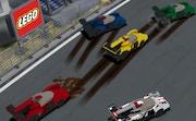 Lego Speed Champions