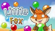 Little Fox: Bubble Spinner Pop