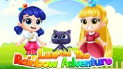 Lue and the Rainbow Adventure