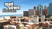 Mad Town Andreas: Mafia Storie
