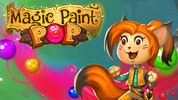 Magic Paint Pop