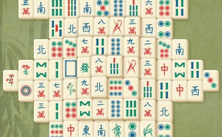 Www.Mahjongspielen.De