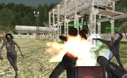 Jogo Masked Forces 3: Zombie Survival Online Gratis