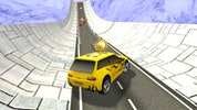 Mega Ramp Stunt Cars
