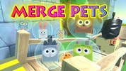 Merge Bubble Pets