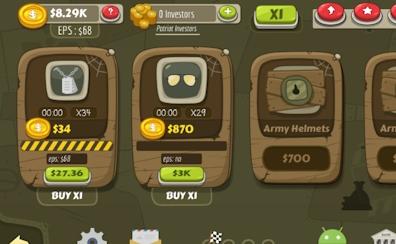 Military Capitalist