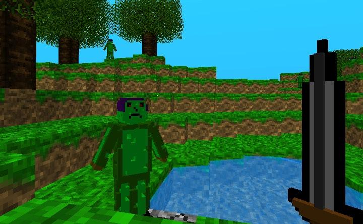 Minecraft Games Play Minecraft Games on CrazyGames