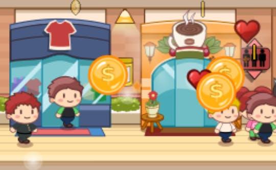 Mini Mall Millionaire