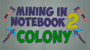 Mining in Notebook 2