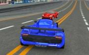 Modern Car Racing