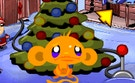 Monkey Go Happy Christmas Tree