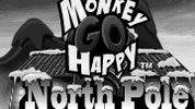 Monkey Go Happy North Pole