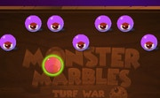 Monster Marbles: Turf War