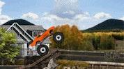 Monster Truck Jumper