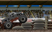 Monster Trucks Unleashed